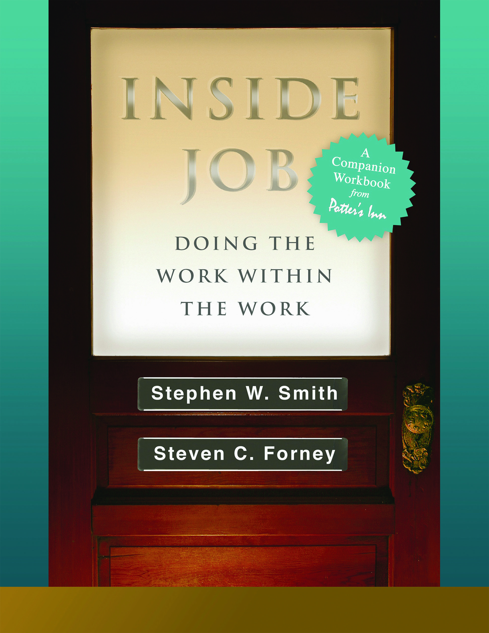Inside Job: Companion Workbook