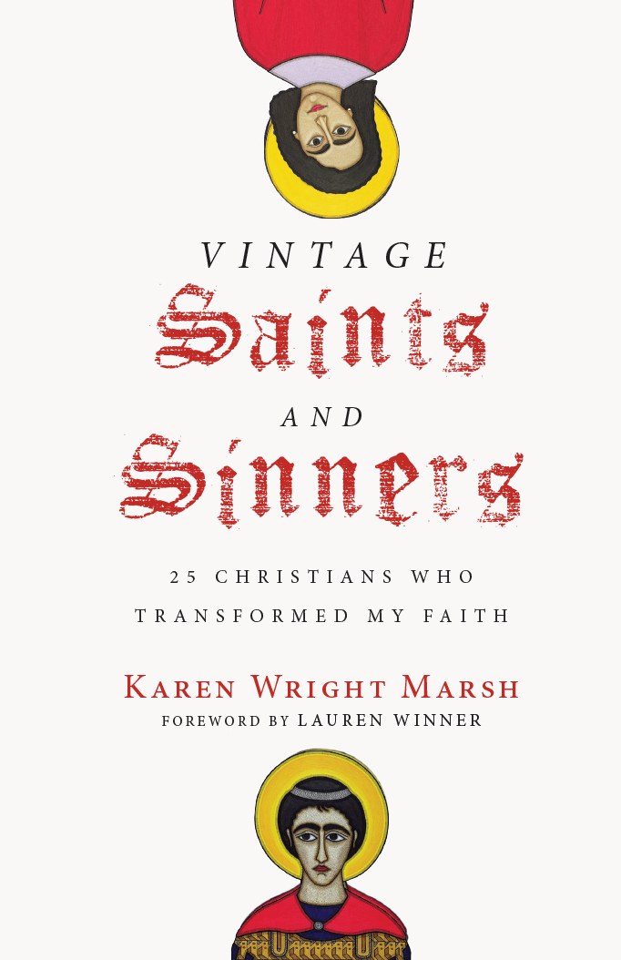 Vintage Saints and Sinners