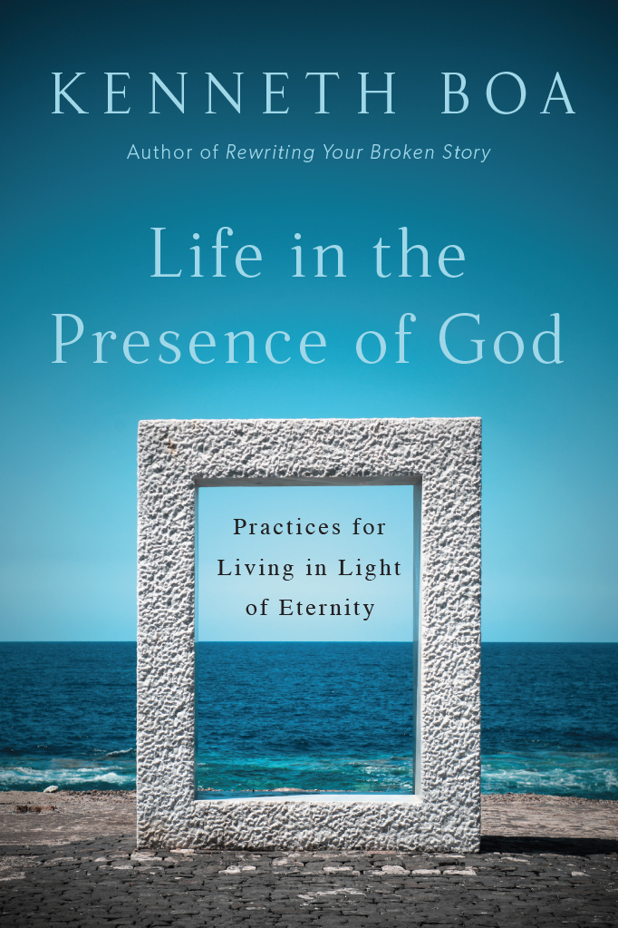 Life in the presence of god intervarsity press life in the presence of god fandeluxe Choice Image