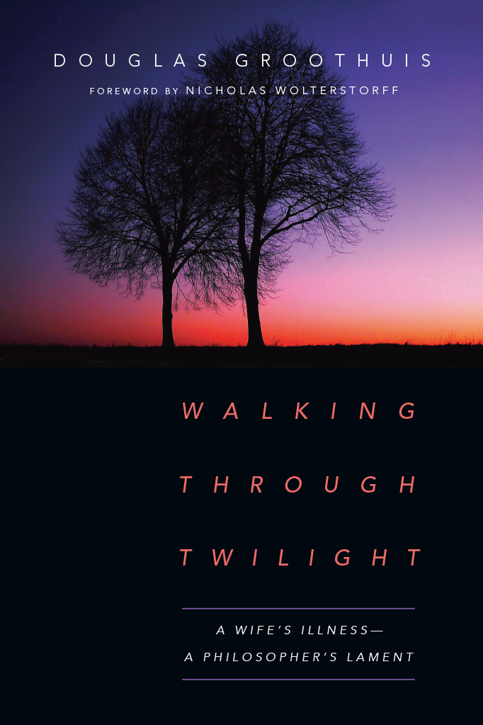Walking Through Twilight