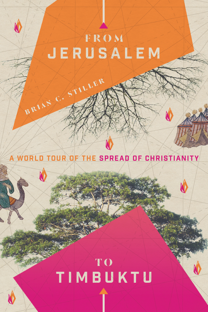 From Jerusalem to Timbuktu