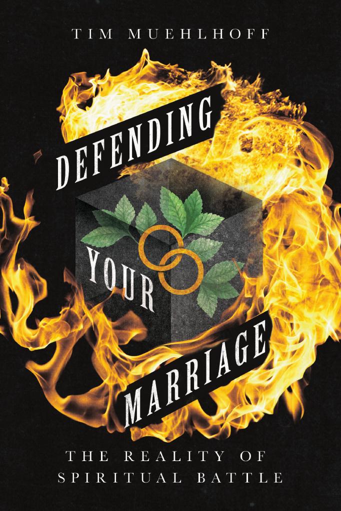 Defending Your Marriage - InterVarsity Press