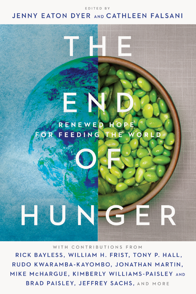 Image result for the end of hunger ivp""