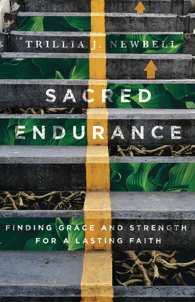 Sacred Endurance InterVarsity Press