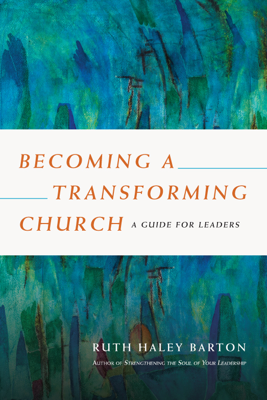 Becoming a Transforming Church