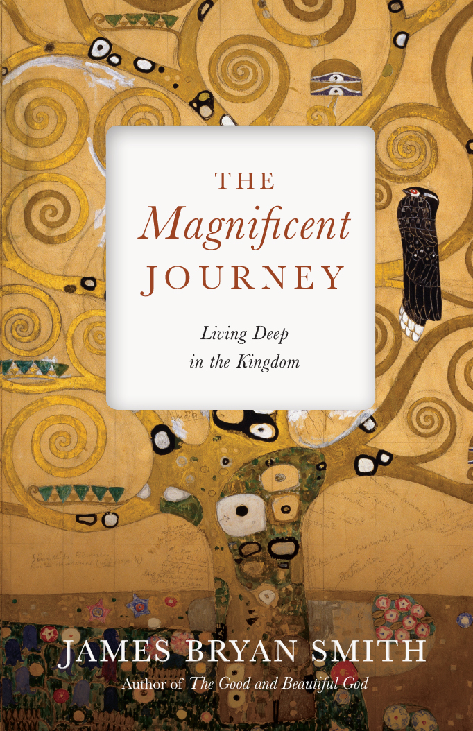 The Magnificent Journey