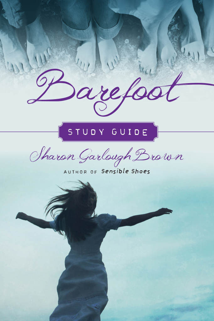 Barefoot Study Guide