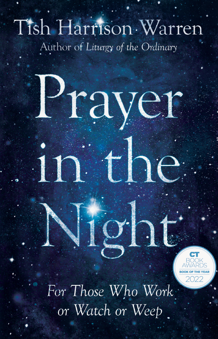 Image result for prayer in the night book