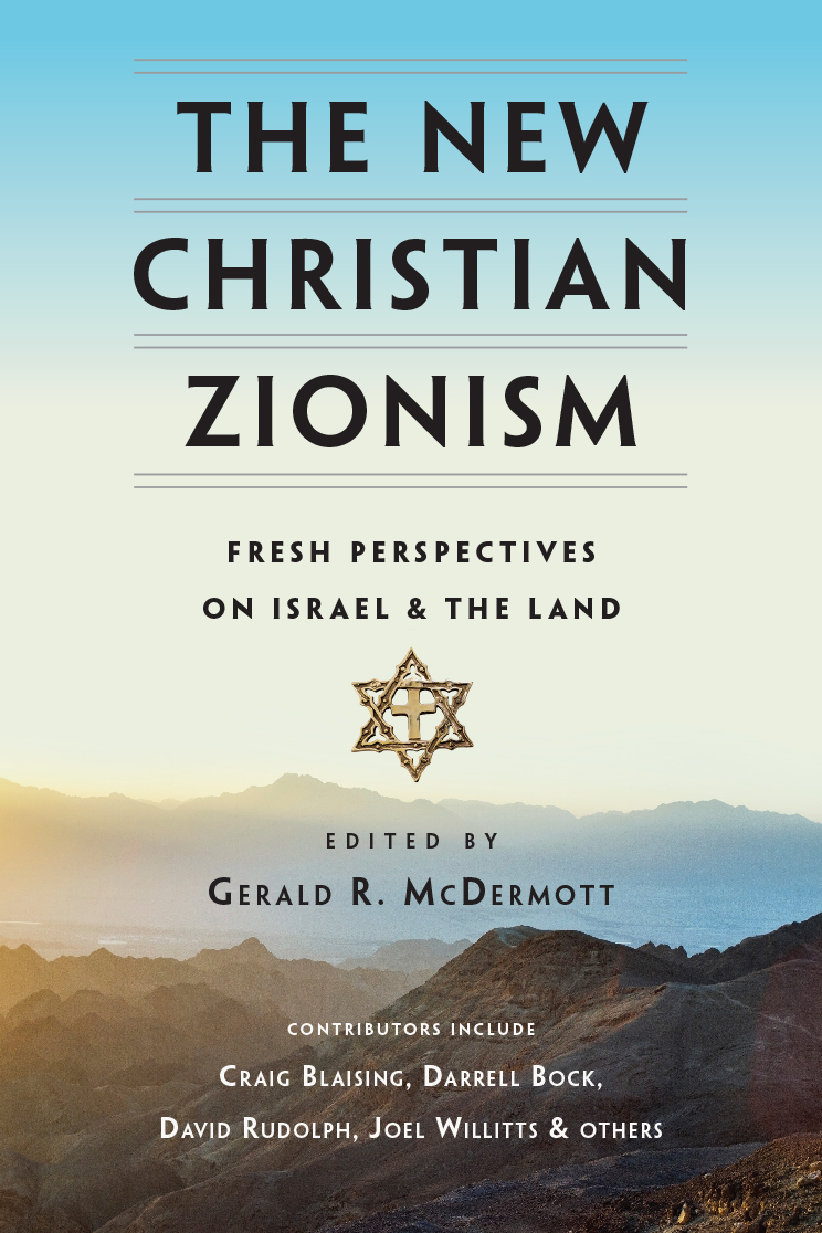 The New Christian Zionism