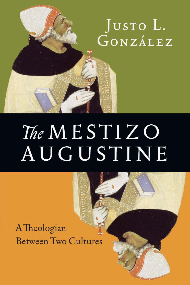 Image result for The mestizo augustine
