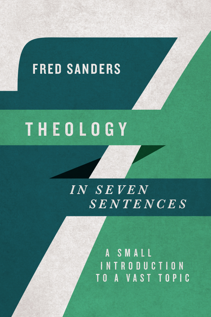 Theology in Seven Sentences