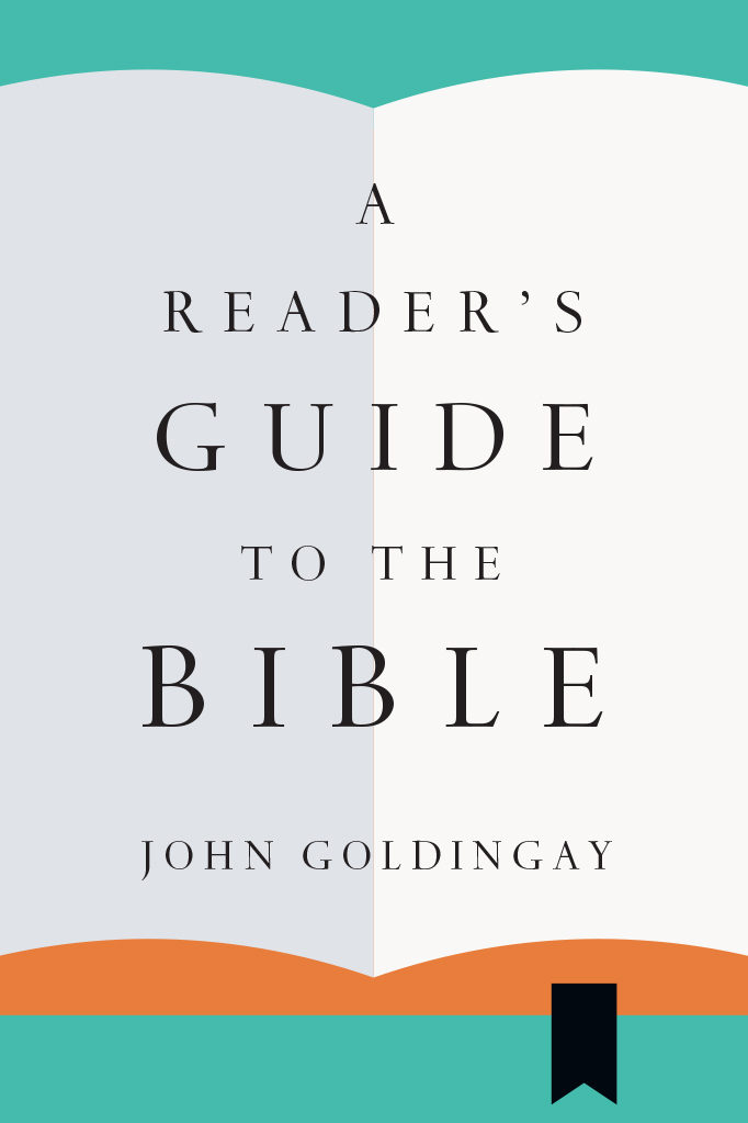 A Reader's Guide to the Bible title=