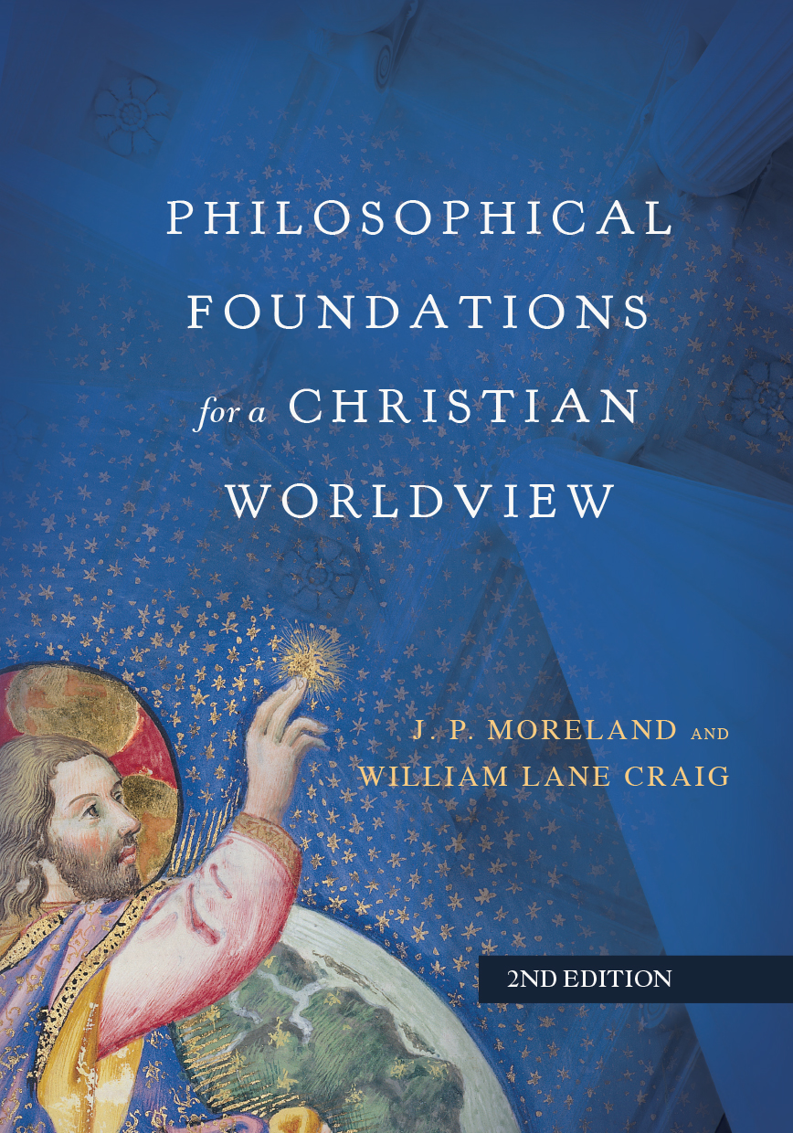 Image result for philosophical foundations for a christian worldview