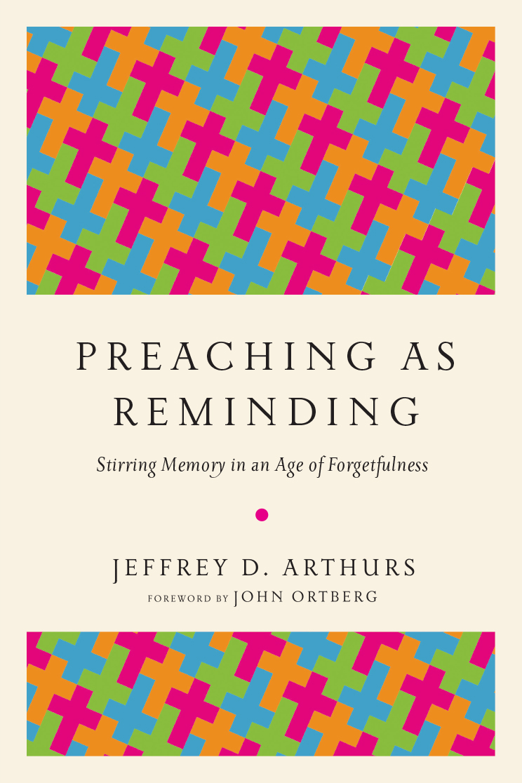 Preaching as reminding intervarsity press preaching as reminding fandeluxe Images