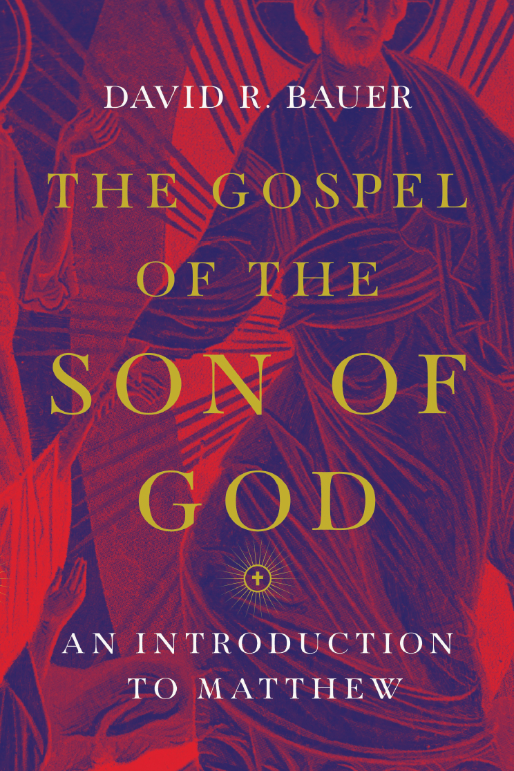 The Gospel of the Son of God