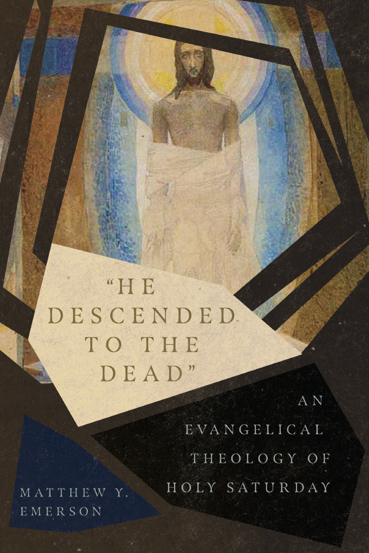 """He Descended to the Dead"""