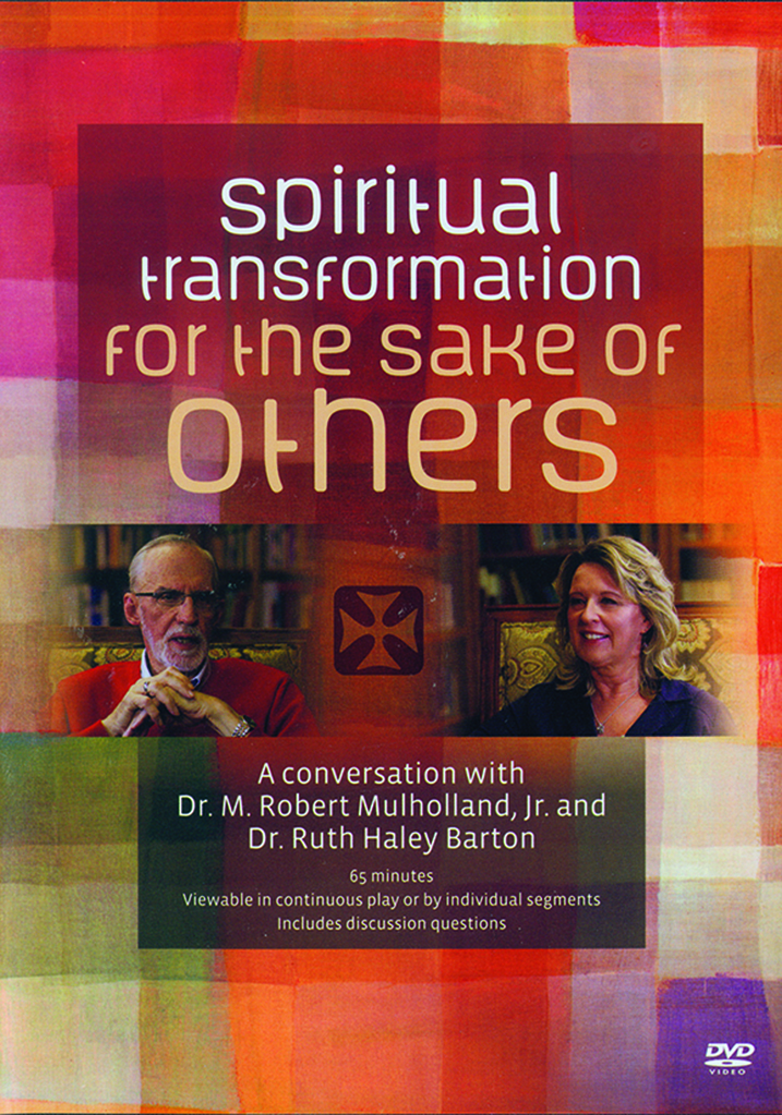 Spiritual Transformation for the Sake of Others