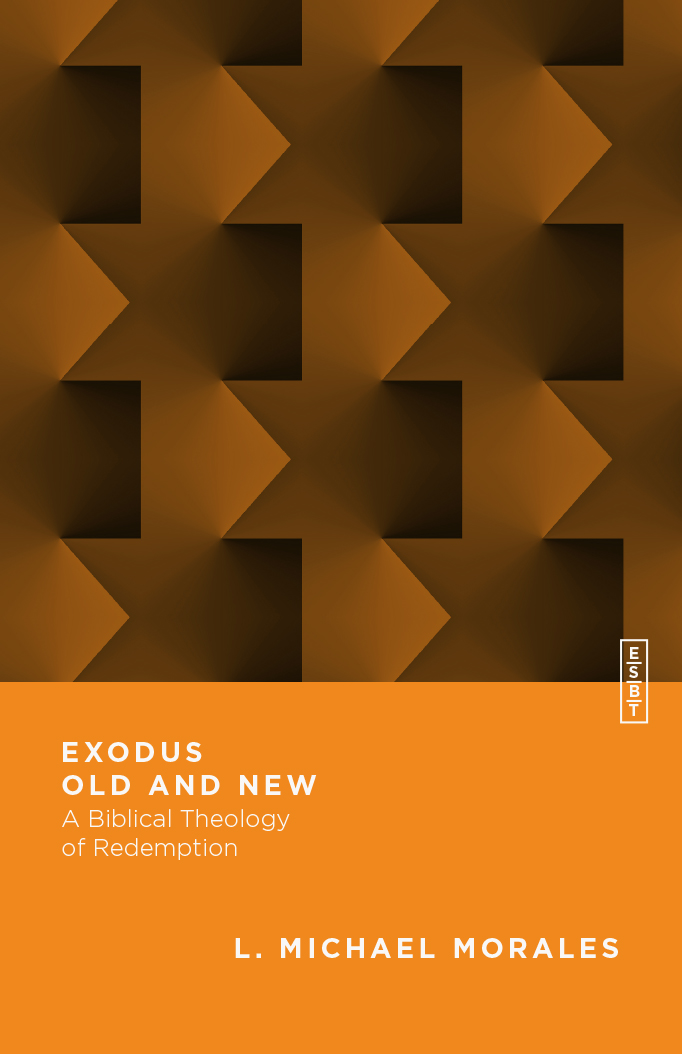 Exodus Old and New Named 2020 Center for Biblical Studies Book of the Year
