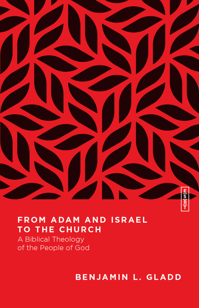 From Adam and Israel to the Church