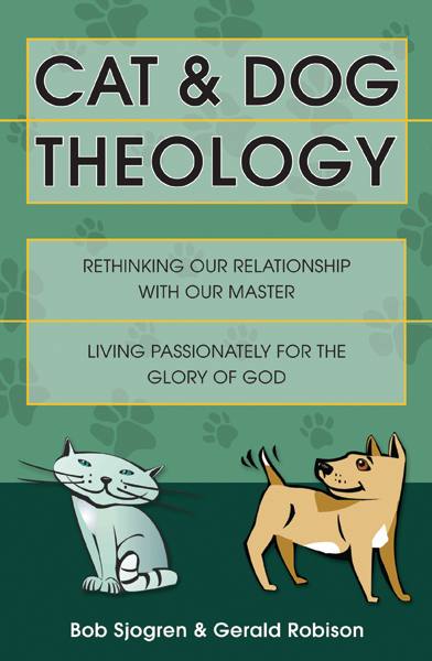 Cat & Dog Theology