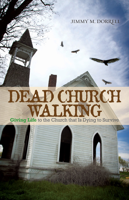 Dead Church Walking