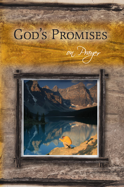 God's Promises on Prayer