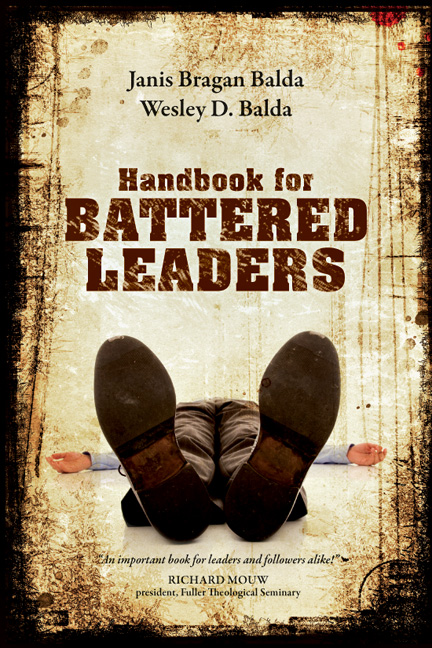 Handbook for Battered Leaders