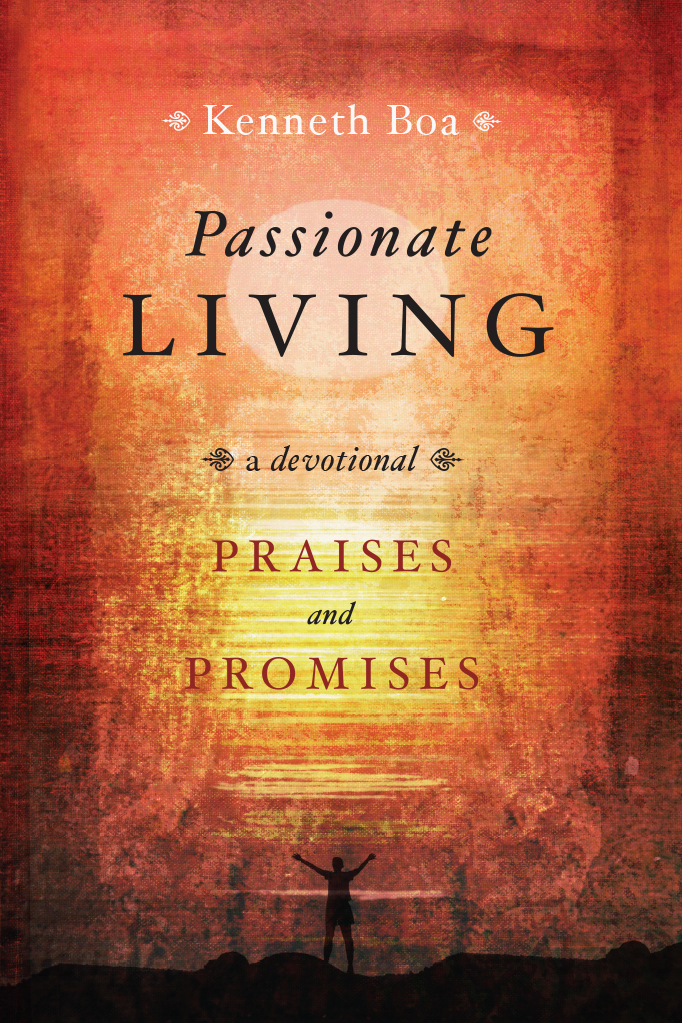 Life in the presence of god intervarsity press passionate living praises and promises fandeluxe Choice Image
