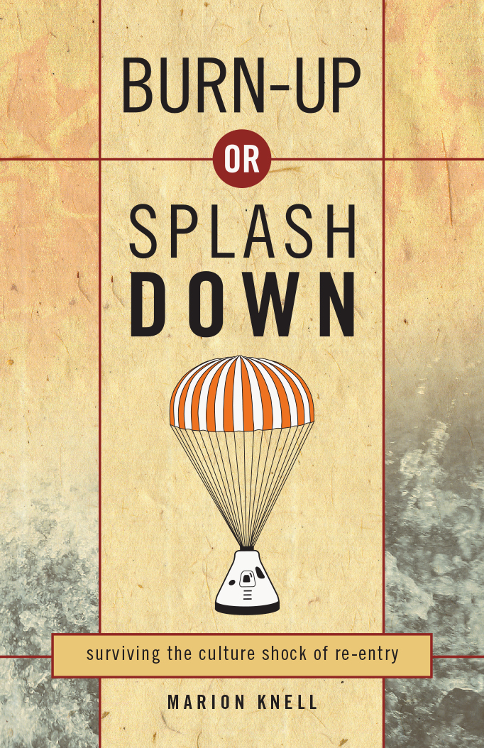 Burn Up or Splash Down