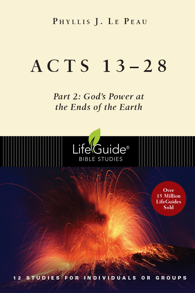 Acts 13–28