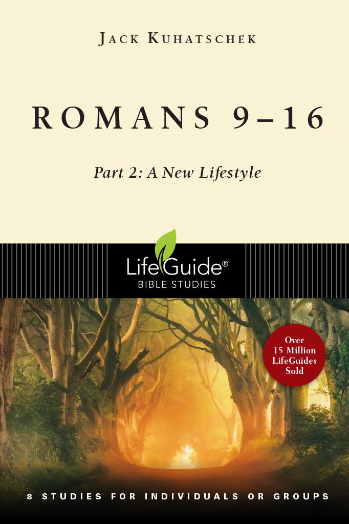 Romans 9--16