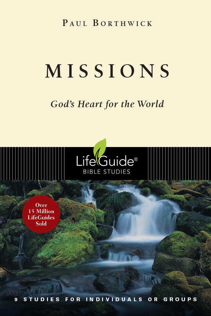 HCSB The Mission of God Study Bible, Hardcover: Edited By ...
