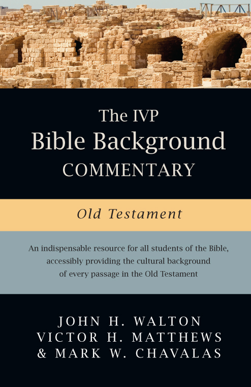 old testament dictionary ivp pdf