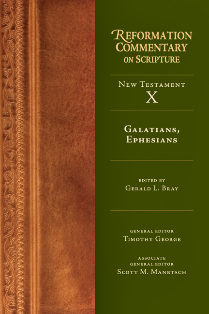 an examination of pauls letter to the galatians Reading paul's letter to the romans edited by jerry l sumney society of biblical literature atlanta.