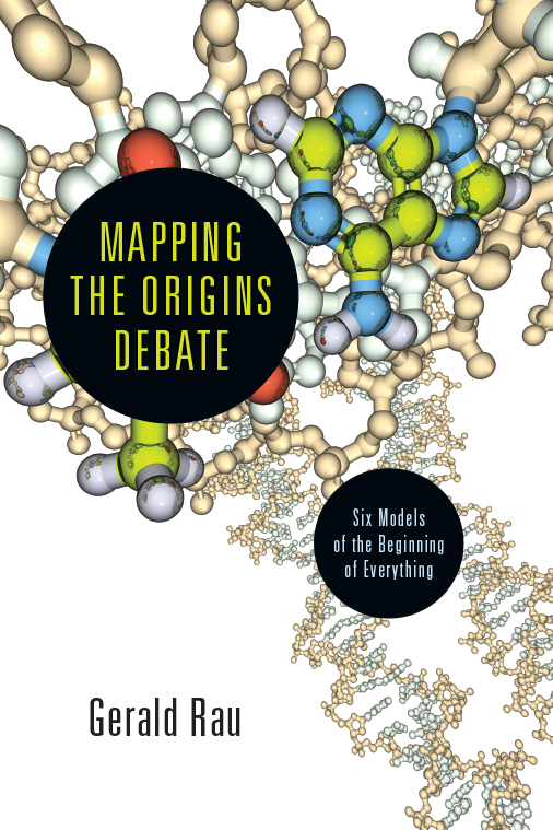 Mapping the Origins Debate