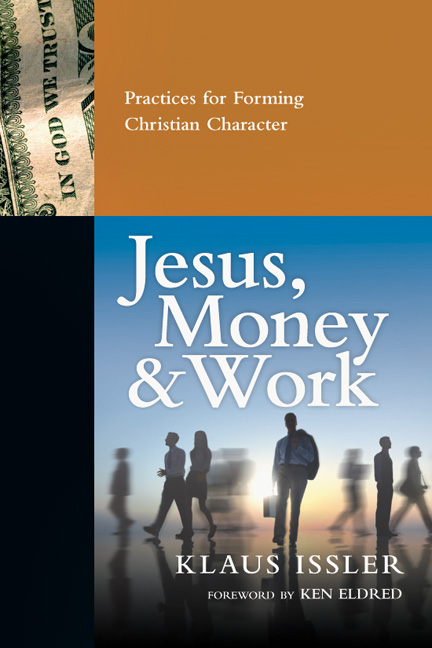 Jesus, Money and Work