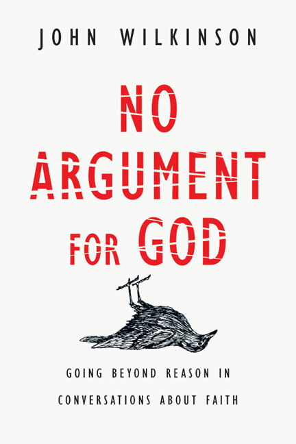 No Argument for God