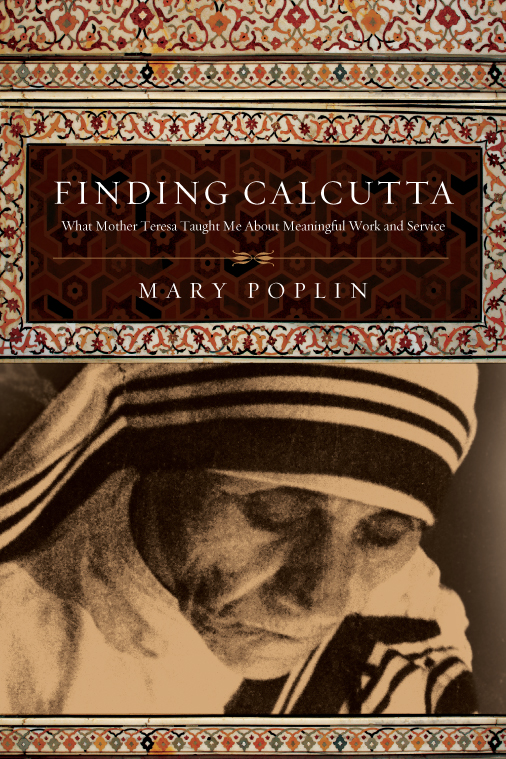 Finding Calcutta