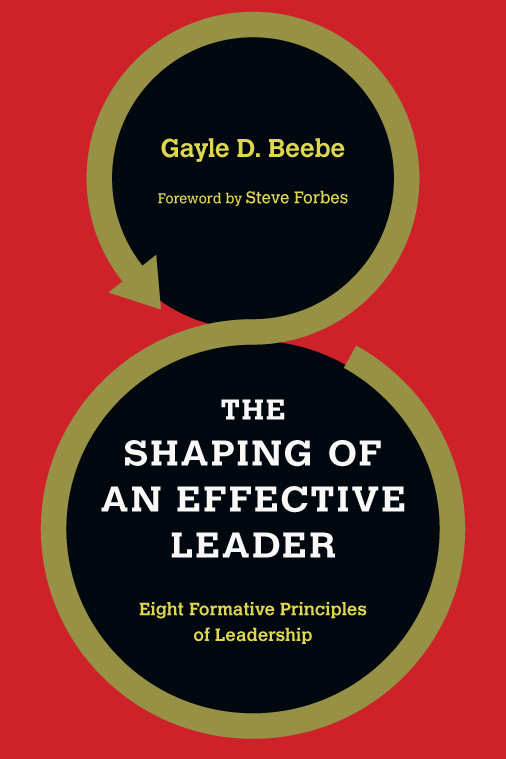 The Shaping of an Effective Leader