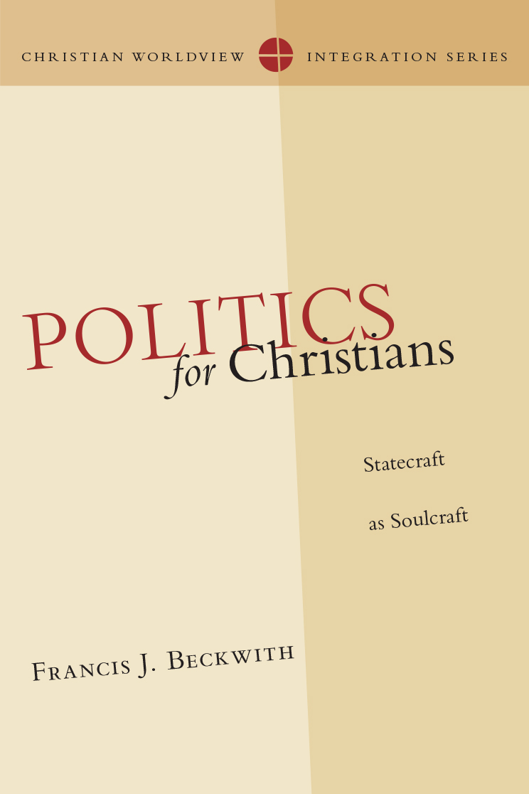 Politics for Christians