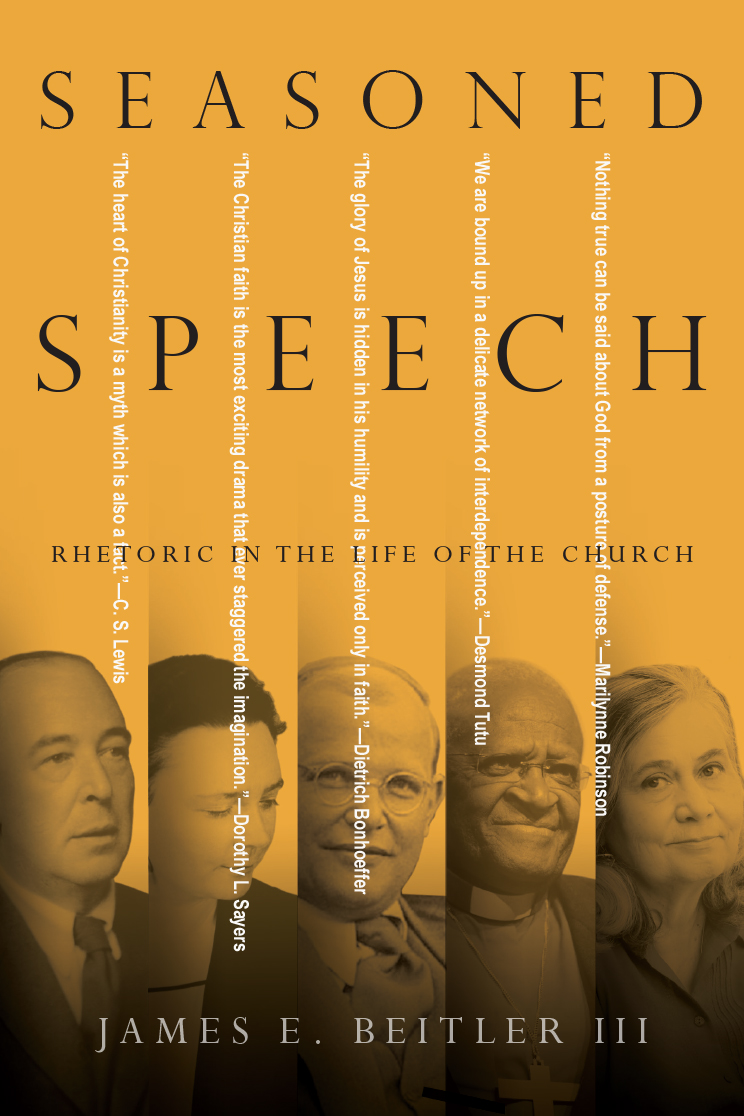 Seasoned Speech