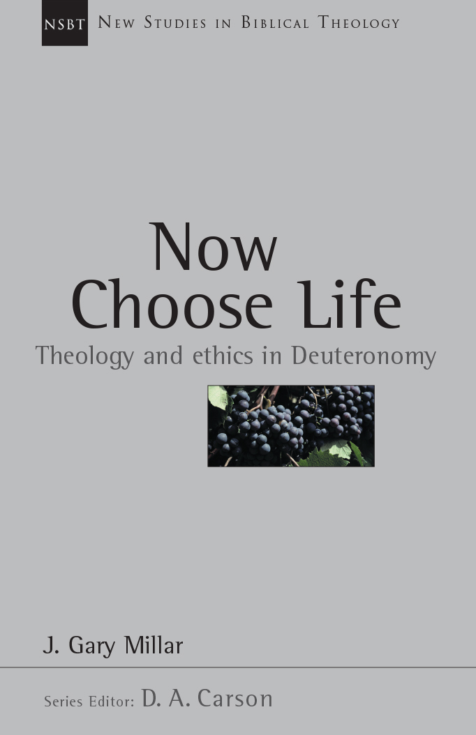 Now Choose Life