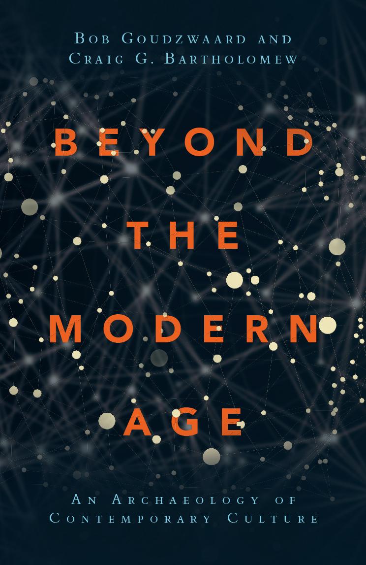 Beyond the Modern Age