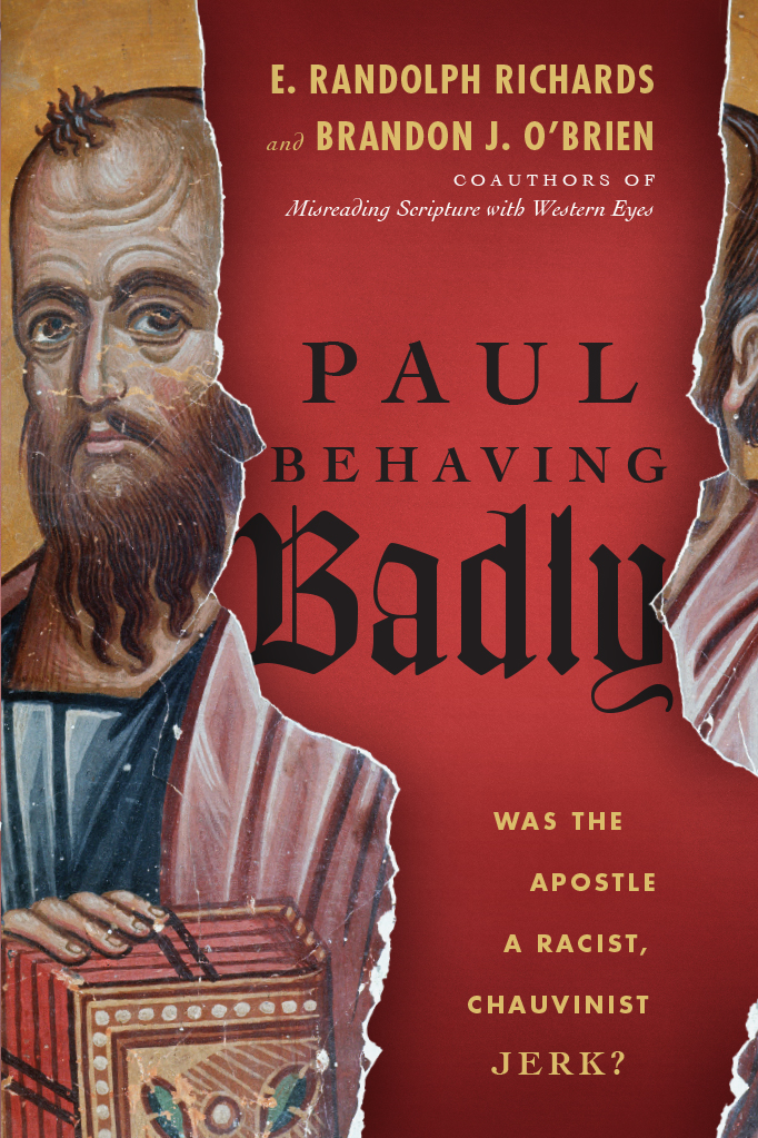 a discussion on whether paul was a male chauvinist based on the new testament