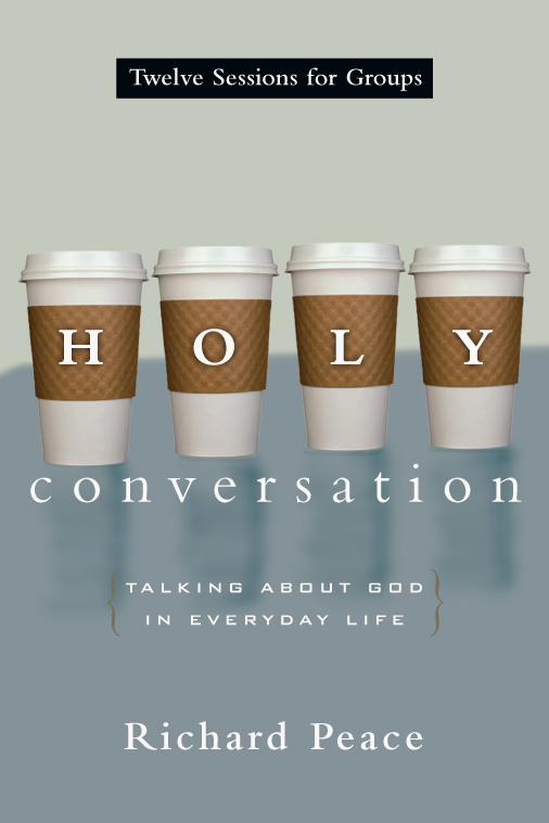 Holy Conversation