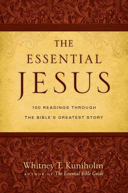 The Essential Jesus
