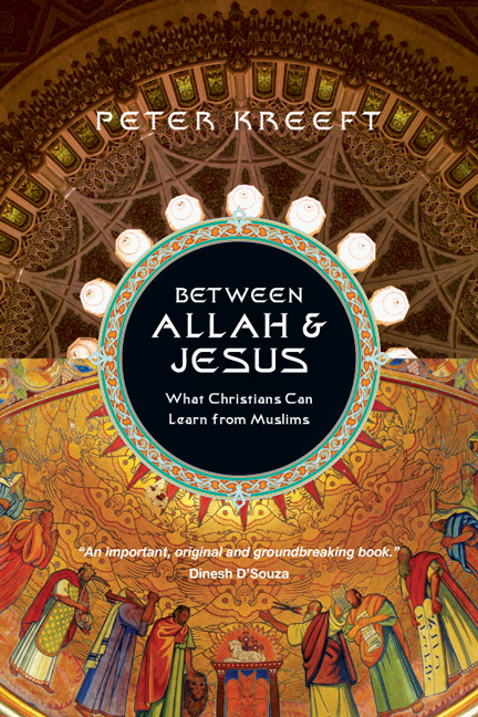 Between Allah & Jesus