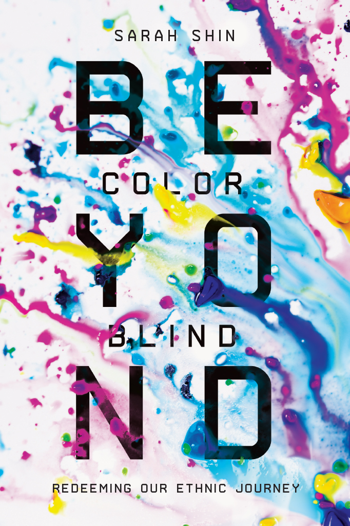 Beyond Colorblind