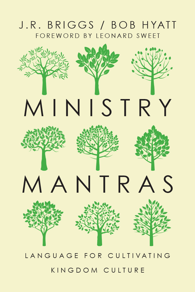 Ministry Mantras