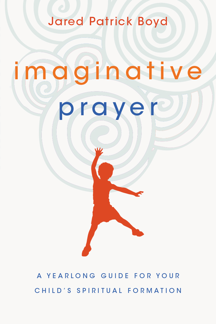 Imaginative Prayer